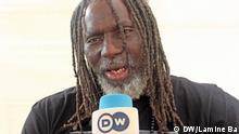 Même avec l'âge, Tiken Jah Fakoly garde le même message : Il faut que l'ancienne génération politique se retire