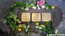 Stolpersteine in Munich
