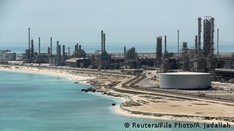 Riyad yabancı yatırımlarla petrol ekonomisine alternatif yaratmaya çalışıyor.