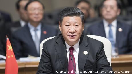 Лідер Китаю обіцяє Африці зростання завдяки
