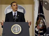 Barack Obama lamenta muerte de Walter Cronkite.