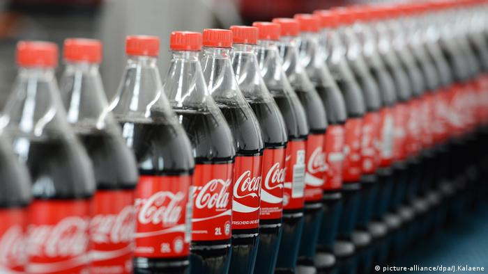 Кока-кола - Coca-Cola