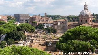 Ναυάγησε η προσπάθεια της Ρώμης να φιλοξενήσει την επόμενη συνάντηση για την Λιβύη