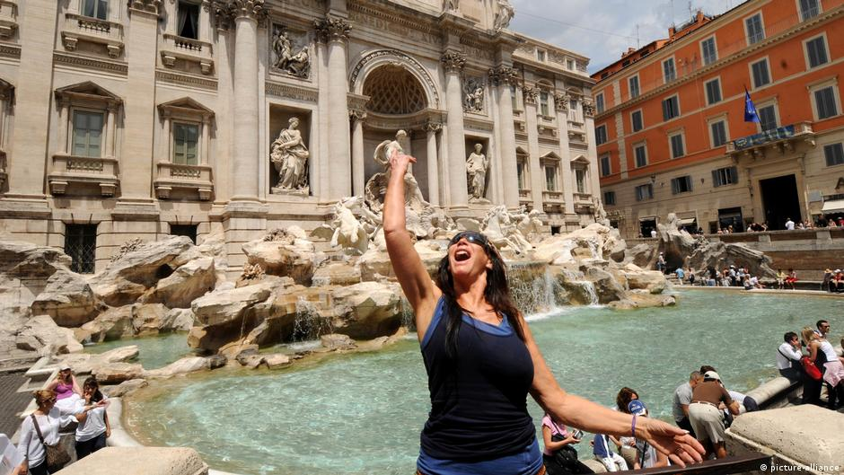Babes Rome