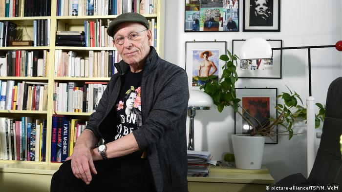 Bernd Gaiser, fundador do Christopher Street Day