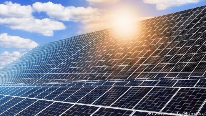 Resultado de imagen de energía solar