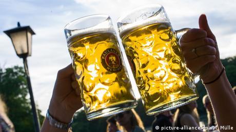 Και η μπύρα θύμα του κορονοϊού