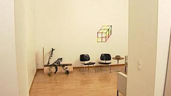 bauhaus spezial wie die deutschen wohnen das kulturmagazin dw. Black Bedroom Furniture Sets. Home Design Ideas