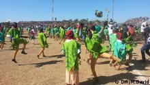Mosambik, Kulturfest in Niassa