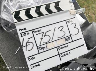 مهنة الإخراج السينمائي تتخللها عدة صعوبات