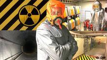 Teaserbild Entdecke Deutschland, Mykhailo Malyi, Ahrweiler, Atombunker,