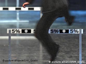 Бягане с препятствия в предизборната кампания