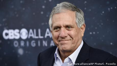 Голова CBS йде з посади після закидів у сексуальних домаганнях