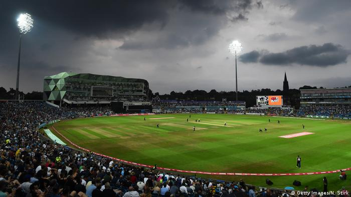 Yorkshire Vikings v Birmingham Bears - cricket match (Getty Images/N. Stirk)