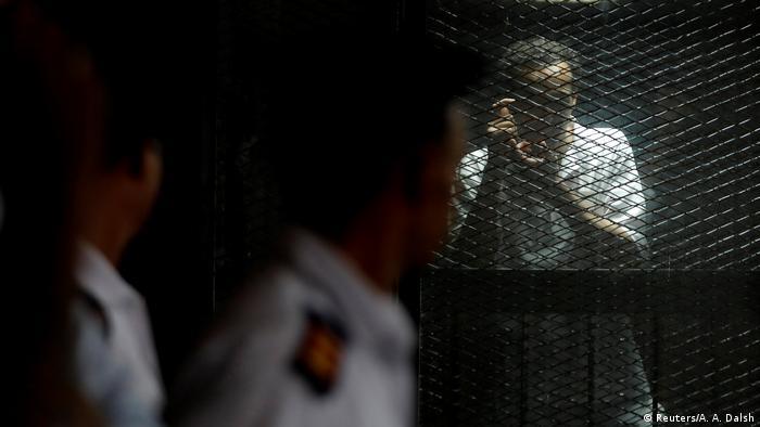 Ägypten | Massenverurteilungen mit 75 Todesurteilen für Anhänger der Muslimbruderschaft