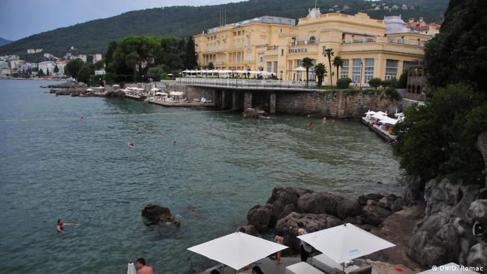 Obala Opatije