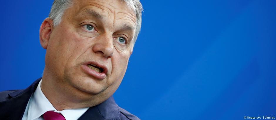 Viktor Orbán: governos europeus são incapazes de defender continente contra imigração