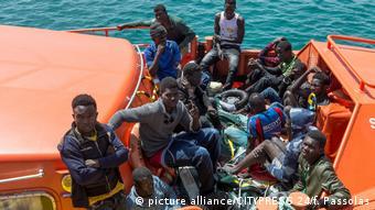Υπεγράφη η πρώτη διμερής συμφωνίας Γερμανίας-Ισπανίας για επαναπροώθηση των προσφύγων