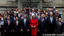 Argentinien G-20 Agrarministertreffen in Buenos Aires - Klöckner