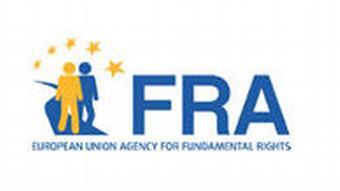 Logo FRA Europäische Grundrechteagentur