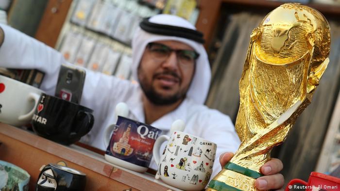 Катар міг нечесно отримати право провести ЧС-2022, повідомили ЗМІ