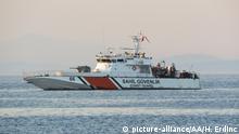 Türkei Küstenwache