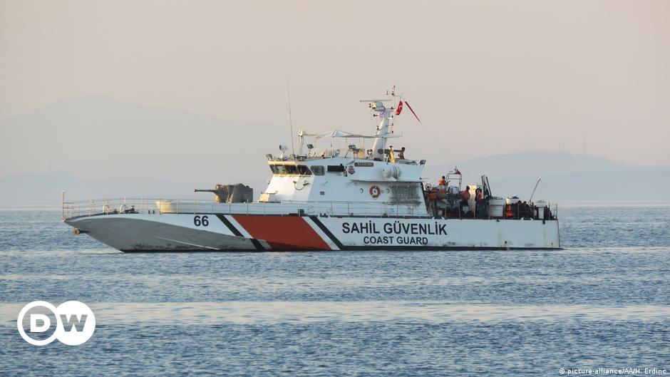 Yunanistan'dan Türkiye'ye sığınmacı geçişlerine destek suçlaması