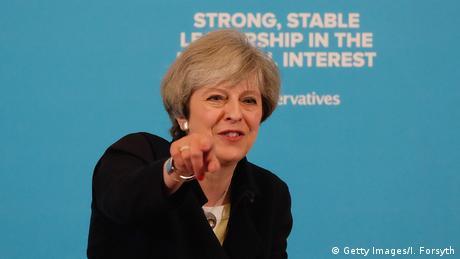 Мей не піде на компроміси у питанні Brexit