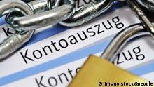 Symbolbild | Datenschutz Bankdaten Zahlungsverkehr