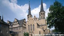 El Dom de Merseburg.