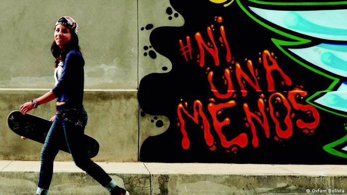 Esa es la meta. Los jóvenes tienen un papel clave, como lo han demostrado con marchas y protestas. Pero el proceso, reconoce el estudio de Oxfam, es lento y complejo. La mayoría cree que el Estado debe actuar ante la violencia, pero admite que haría poco o nada frente a una situación de maltrato. Este informe permite reconocer estos moldes y alienta a no ser testigos silenciosos del maltrato.