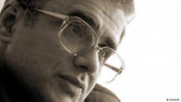 Taghi Rahmani iranischer Politiker und Aktivist
