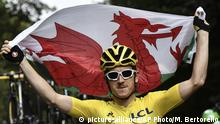Frankreich Tour de France - Geraint Thomas