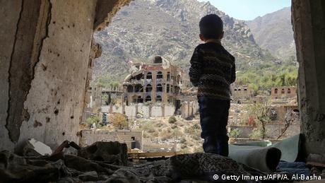 Червоний Хрест: Під час авіаудару в Ємені загинули не менше 29 дітей