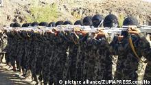 Afghanistan - Taliban Kämpfer - Propagandafoto