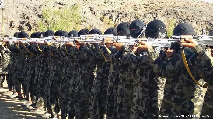 Αφγανιστάν, Ταλιμπάν, αντάρτες,