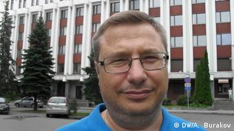 Владимир Лапцевич
