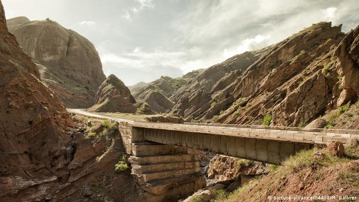 Наїзд на велосипедистів в Такжикистані міг бути терактом