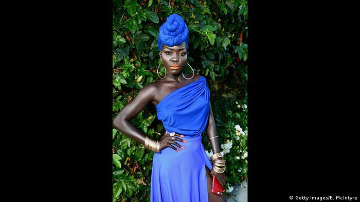 Nyakim Gatwech (Getty Images/E. McIntyre)