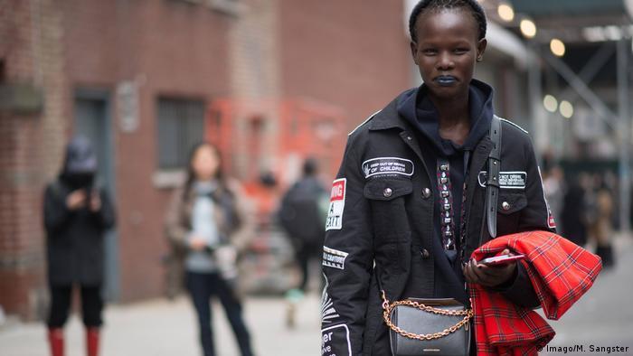Shanelle Nyasiase (Imago/M. Sangster)