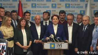 İYİ Parti 12 Ağustos'ta ikinci olağan kongresini düzenleyecek.