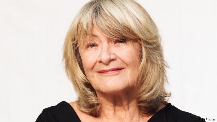Alice Schwarzer, célebre feminista alemana.