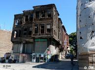 Casas resistem a terremotos