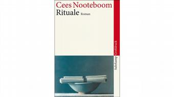 Cees Nooteboom | Buchcover, Rituale