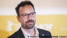 Berlinale - Neuer Künstlerischer Leiter Carlo Chatrian