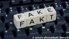 Symbolbild Faktencheck Faktenfinder Internet