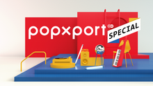DW Popxport Special (Sendunglsogo)