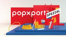 DW Popxport Spezial (Sendunglsogo)