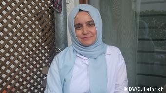 Η Χανιφέ Τοζούν φοβάται ότι τα ΜΜΕ θα αποθεώσουν τον Ερντογάν.