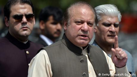 Суд у Пакистані випустив екс-прем'єра Шаріфа з в'язниці